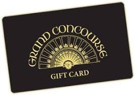 landry s gift cards grand concourse seafood restaurant