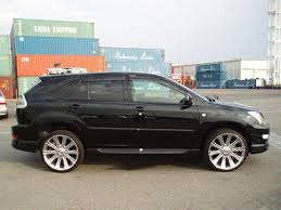 price of lexus jeep rx 330 in nigeria lexus rx 330 pictures posters news and videos on your pursuit