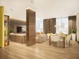 living room pillar in living room load bearing column ideas