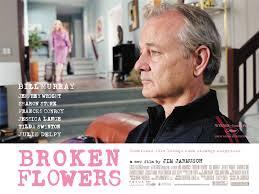 broken flowers 2005 movie posters joblo posters