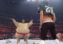 Shawn Michaels Halloween Costume Jg U0027s 10 29 07 Raw Insanity Shawn Michaels Admits Small