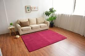 Kitchen Floor Rugs by Cuti Non Slip Area Rug For Hard Floor Living Room Bedroom Kitchen