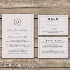 wedding invitations okc 47 best wedding invitations images on wedding showers