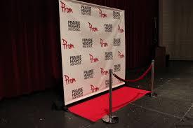 prom backdrops carpet backdrop stand decor carpet backdrop