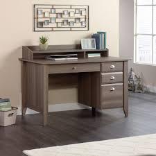 Sauder Graham Hill Computer Desk With Hutch by Amazon Com Sauder Shoal Creek Computer Desk In Diamond Ash