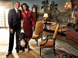 happening around town a doggy white house christmas card
