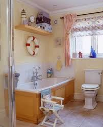 themed decorating ideas best choice of nautical bathroom designs decor themed