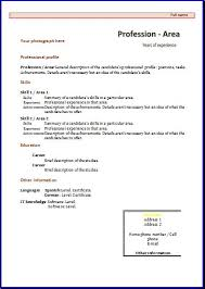cv format resume cv formats and templates resume templates