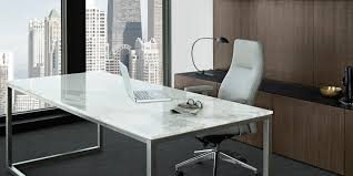 Grey Office Desk Executive Desks Cincinnati Executive Office Furniture Cincinnati