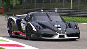 enzo fxx fxx evolution sound