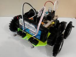 membuat mainan dr barang bekas membuat robot sederhana tanpa program untuk pemula science of glory