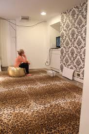 Leopard Bathroom Rug by Flooring Zebra Area Rug Leopard Rug Deer Rug