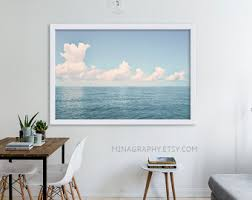 Large Artwork For Living Room by Large Scale Print Living Room Decor Oversized Beach