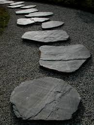 Zen Garden Rocks Zen Garden Rocks Home Decor Canvas Print A4 Size 210 X 297mm Ebay