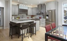 Current Trends In Kitchen Cabinets by What U0027s Trending In The Kitchen Startribune Com