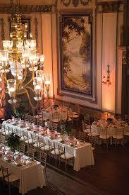 Wedding Decorators Cleveland Ohio Meghan U0026 Roberto U2013 Seasonal Scarlet Wedding Day Today U0027s Bride