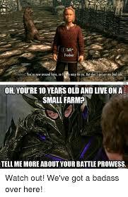 Badass Meme - 25 best memes about weve got a badass weve got a badass memes