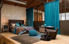 wohnideen schlafzimmer trkis schlafzimmer design braun türkis traumhaftes wohnen