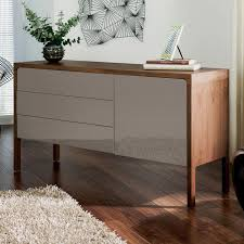 Small Black Gloss Sideboard 357 Best Sideboards Images On Pinterest Contemporary Sideboards