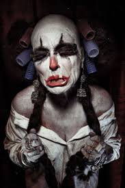 halloween horror nights jack the clown 571 best creepy clowns images on pinterest evil