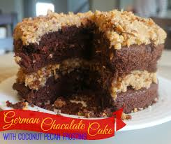 german chocolate cake recipe box mix photo recipes