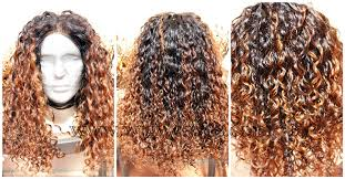 why does my perm lose curl how to curly perm virgin indian hair