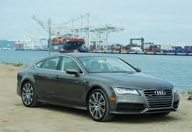 review 2012 audi a7 the truth about cars