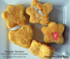 toddler perfect chicken nuggets recipe healthy ideas for kids
