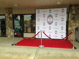 Red Carpet Entertainment Event Entertainment Offers Red Carpet Packages That Includes Step