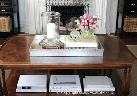 home project glass 10 glam coffee tables we love the havenly blog havenly