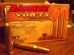 Barnes Vor Tx 30 06 Reviews Barnes Copper Bullets Field Tested On Deer The Locavore Hunter