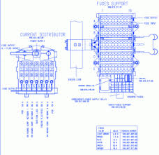 porsche cayenne 2006 engine fuse box block circuit breaker diagram