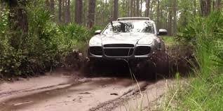 porsche cayenne offroad you absolutely can and should road a used porsche cayenne turbo