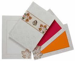 hindu wedding cards online multicolor hindu wedding card with laser cut out design wedding
