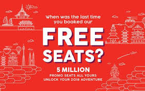airasia singapore promo airasia free seat promotions 2018 lowfaresguru com