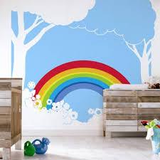 Rainbow Bedroom Decor Best 25 Rainbow Room Kids Ideas On Pinterest Rainbow Room