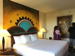 native painters transform hotel rooms into works of art houston