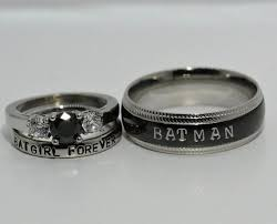 batman wedding ring tying the knot with your player 2 these 8 geeky wedding rings are