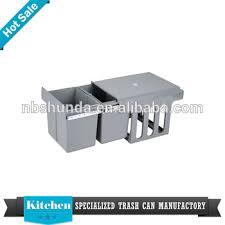 compacteur cuisine poubelle compacteur 30 litre armoires de cuisine poubelle buy