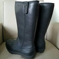 ugg s belfair boots ugg ugg belfair s boots in black from roberta s