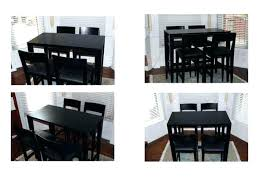 crate and barrel table runner crate and barrel table crate and barrel kitchen table or crate