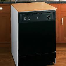 Dishwasher Enclosure How To Use A Portable Dishwasher Overstock Com