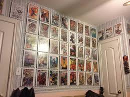 comic book storage cabinet comic book shelves displays shelves