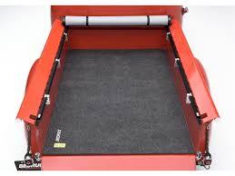 Ford Ranger Truck Bed Liner - bedrug floor truck bed mat universal cut to fit 66