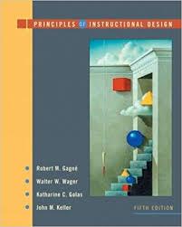 Principles Of Interior Design Pdf Principles Of Instructional Design Robert M Gagne Walter W