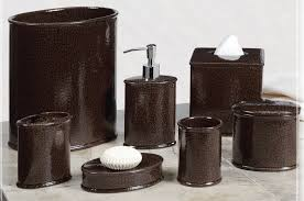 Gold And Silver Bathroom Accessories Set Of Bathroom Accessories