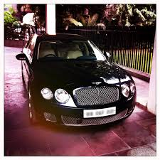 bentley continental flying spur speed u2013 park st kolkata india