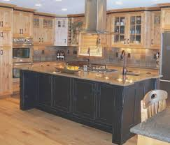 kitchen lowes hickory kitchen cabinets home design ideas