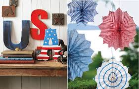 4th of July 2013 Home Decorating Ideas