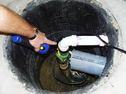 sewer sump pump problems sewer or drain blockage